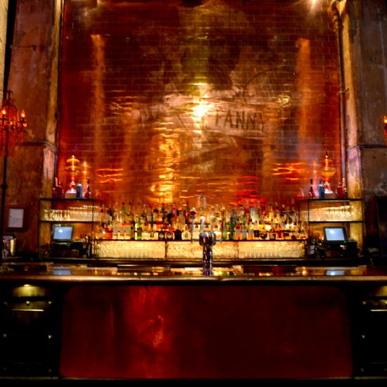 The Best Steampunk Bars