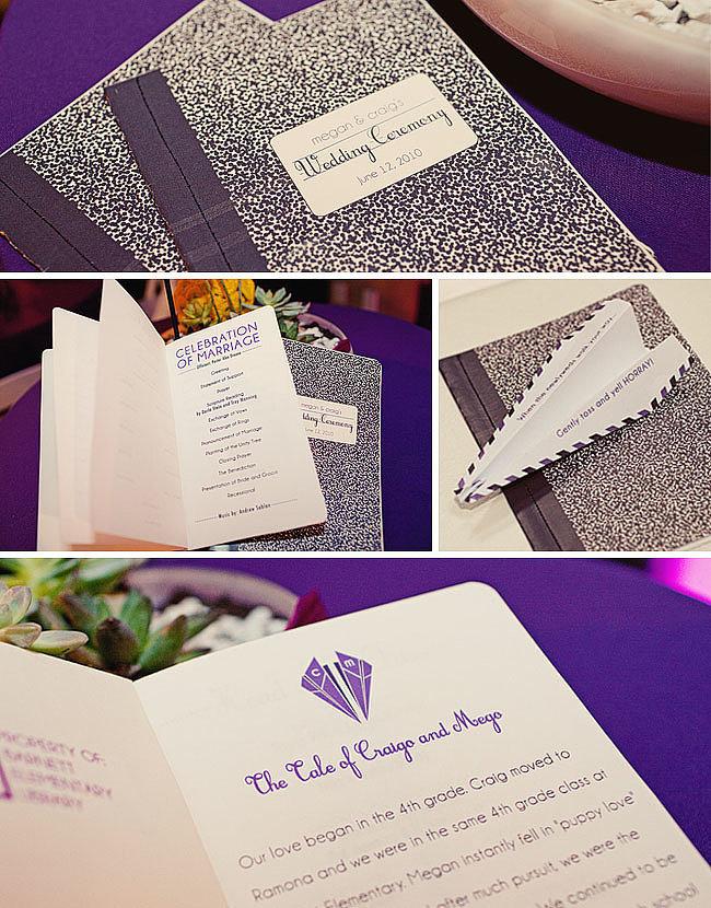 Notebook Programs