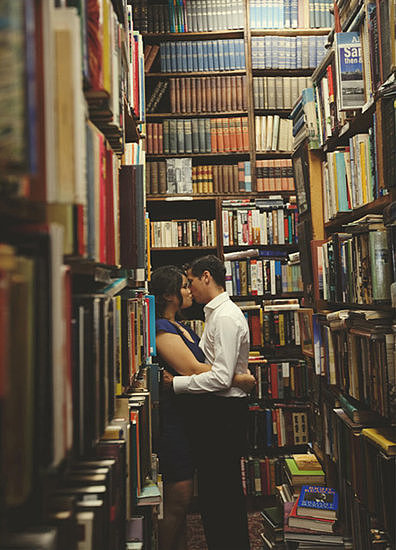 Bookstore Venue