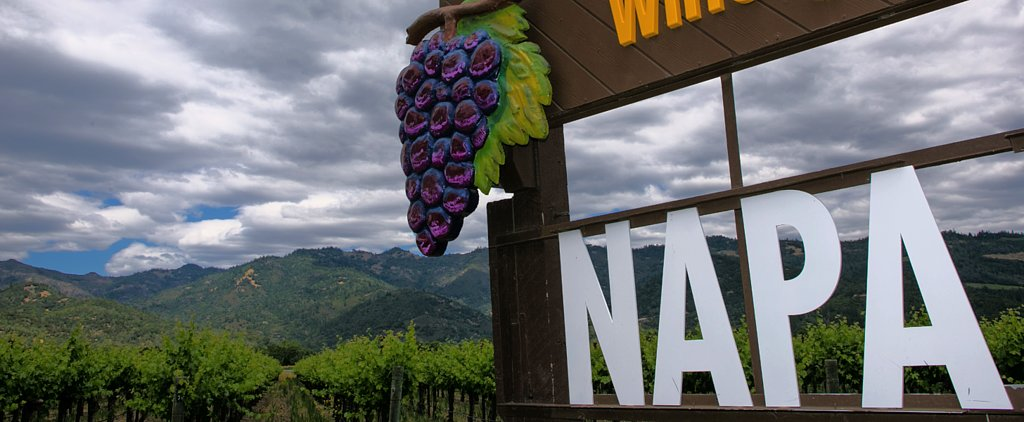 All the Napa Valley Wineries You Need to Visit Now