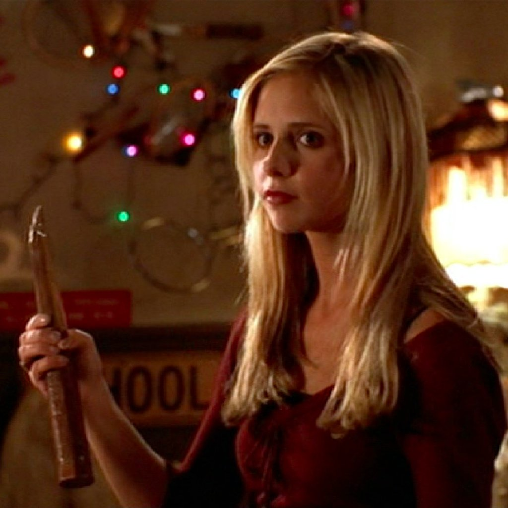Buffy The Vampire Slayer Xxx 71