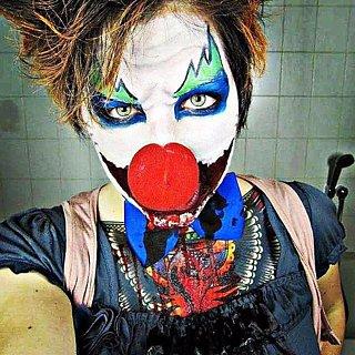 DIY Scary Halloween Costumes