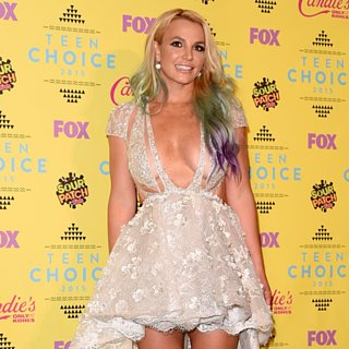 Fotos aller Stars bei den Teen Choice Awards 2015