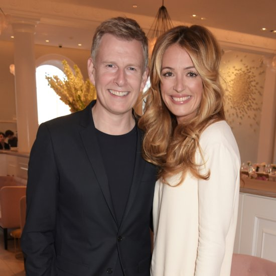 Patrick Kielty Flew 5,000 Miles to Woo Cat Deeley
