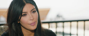 Kim Kardashian Doesn't Hold Back When Confronting Caitlyn Jenner