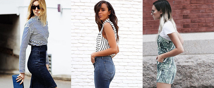 23 Stylish Outfits That Will Totally Flaunt Your Bum