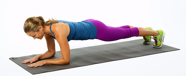 Mix It Up: 3 Varied Moves to Tone Lower Abs