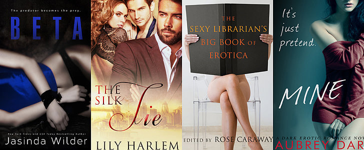 18 Steamy Audiobooks That Will Turn You On