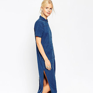 Denim Dresses For Spring