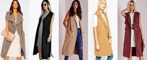Why a Sleeveless Coat or Jacket Deserves a Place in Your Wardrobe Now