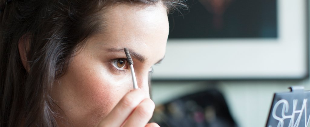 Everything You Need to Know About Threading Your Eyebrows