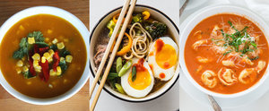 16 Satisfying Soup Recipes Anyone Can Make
