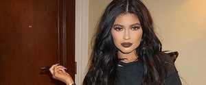 See the Latest Vampy Colour From Kylie Jenner's Lip Kit