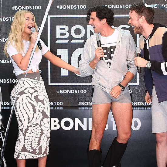 Pictures: Iggy Azalea Australian Celebrities at Bonds Party