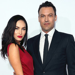 Megan Fox and Brian Austin Green Reportedly Split After 11 Years Together