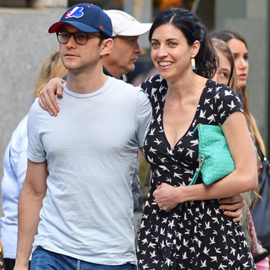 Joseph Gordon-Levitt Welcomes Baby With Wife