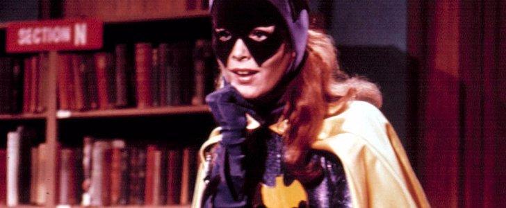 The Original Batgirl Yvonne Craig Has Died at 78