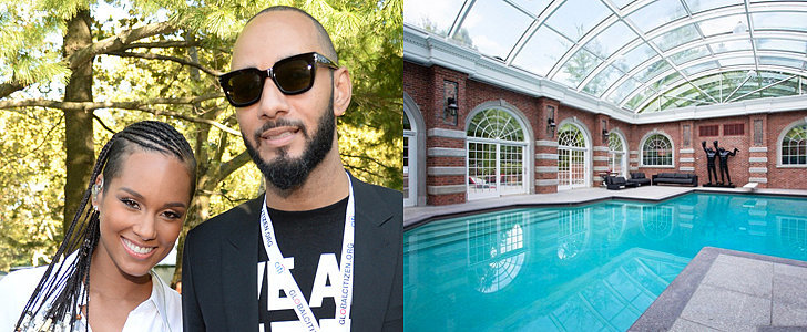 Alicia Keys's $20.2M Mansion Is Exactly How We Envisioned — Beautiful