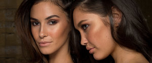 The Ultimate Summer Look Is Glowing, Gilded and Gorgeous
