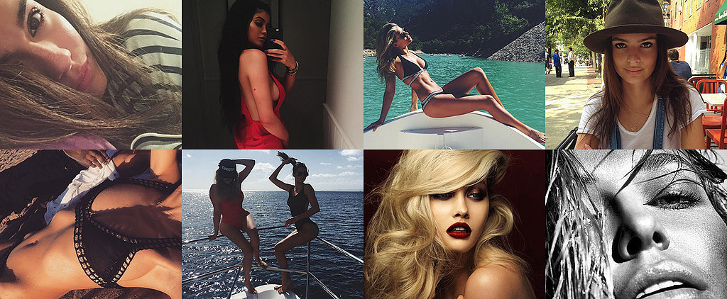 The Most Beautiful Celebrity Instagram Pictures This Week