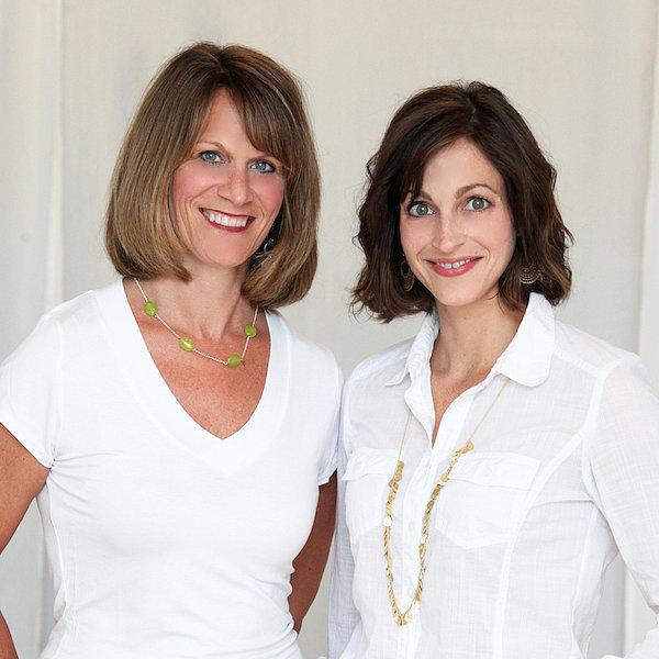 Lisa Riedl & Anna Schaber