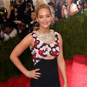Jennifer Lawrence Is the Highest-Paid Actress 2015