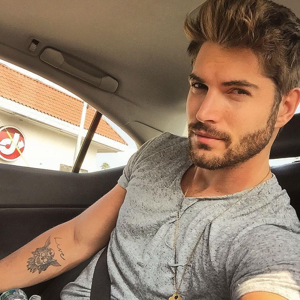 Las 15 selfies más sexys del 2015 | Hombres - MDZ Online