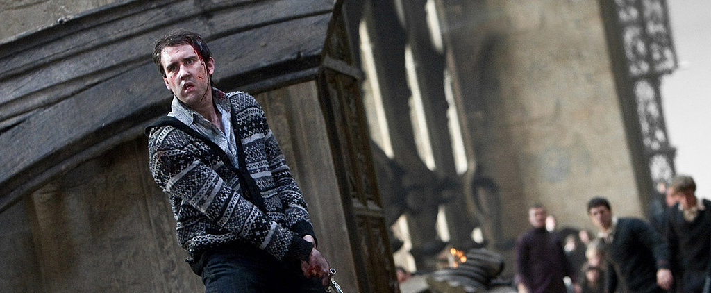 This Alternate Harry Potter Story About Neville Will Rock Your World