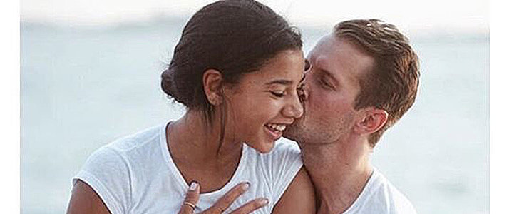 Hannah Bronfman Is Engaged! See Her Gorgeous Ring
