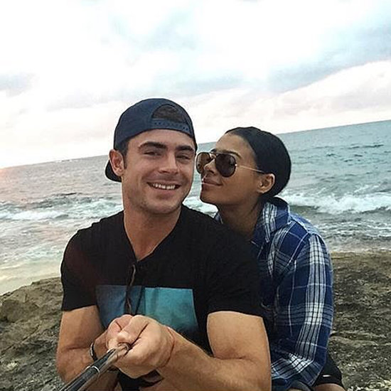 zac efron and sami miro relationship tips
