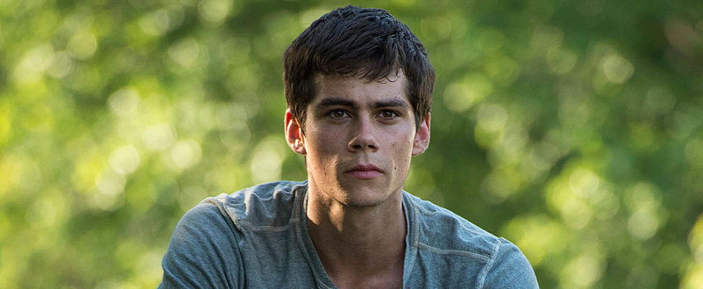 Dylan O'Brien Has a Decision to Make in This Scorch Trials Clip