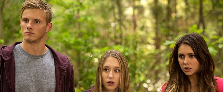 The Final Girls Unites Horror, Comedy, The Vampire Diaries, & American Horror Story