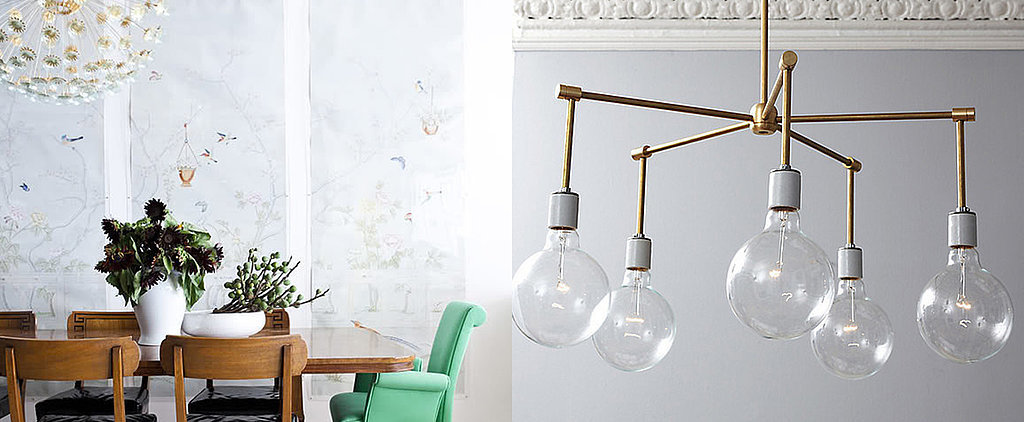 10 DIY Chandeliers Better Than Anything You'll Find in a Store