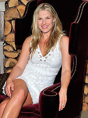 Ali Larter: The Difference Between My Daughter and Son Is 'Amazing'