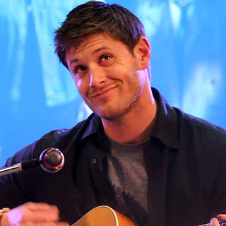 8 Songs That Have Been Graced With a Jensen Ackles Cover