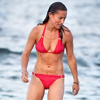 Pippa Middleton in a Bikini in St. Barts | Pictures