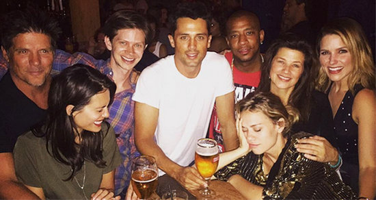 The 'One Tree Hill' Cast Just Had an Epic Reunion in Montreal