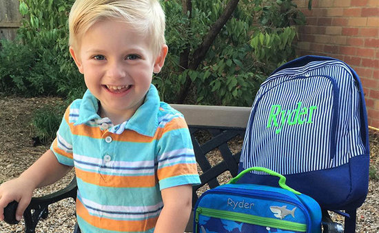 The Best (And Worst) First Day Of School Photos