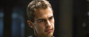 28 Reasons Theo James Is Your Favorite Part of the Divergent Series