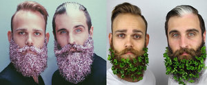 15 Wild Ways to Up the Drama on a Basic Beard