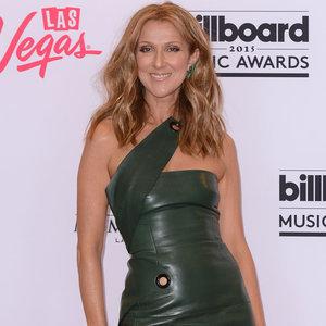 Celine Dion Talks About Her Husband Aug. 2015