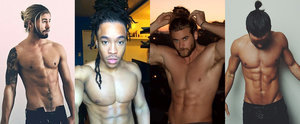 There Is Legitimately Nothing Sexier Than These 36 Guys With Man Buns