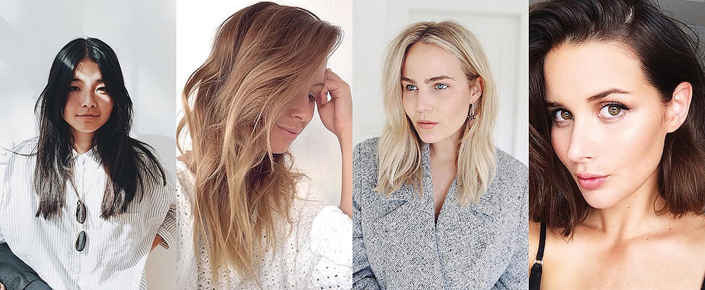 How to Get Your Favourite Fashion Instagrammer's Incredible Hair