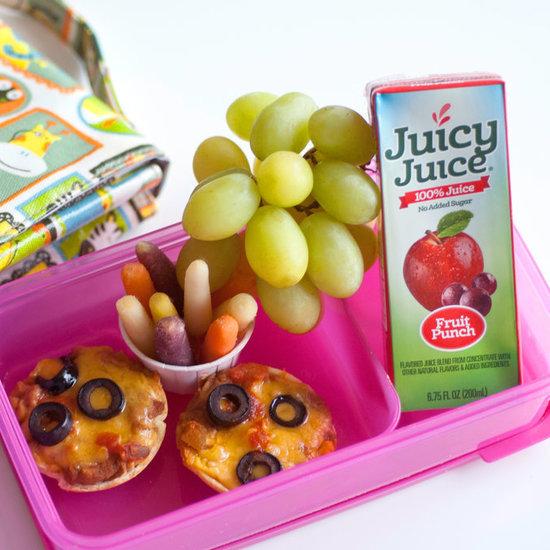 Make Mini Taco Cups For Fun School Lunches