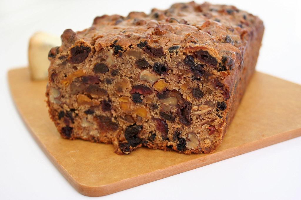 Rock Cake