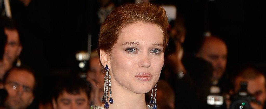 Léa Seydoux Is in Talks to Star in Gambit
