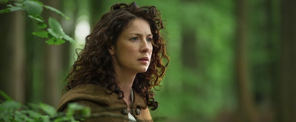 This Outlander Casting Could Reveal a Major Change From the Books