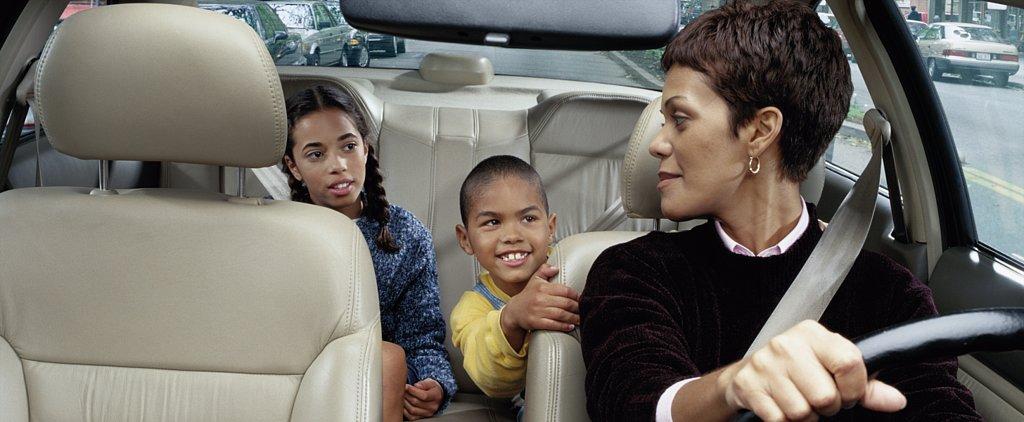 The 11 Moms You Meet on the School Carpool Line