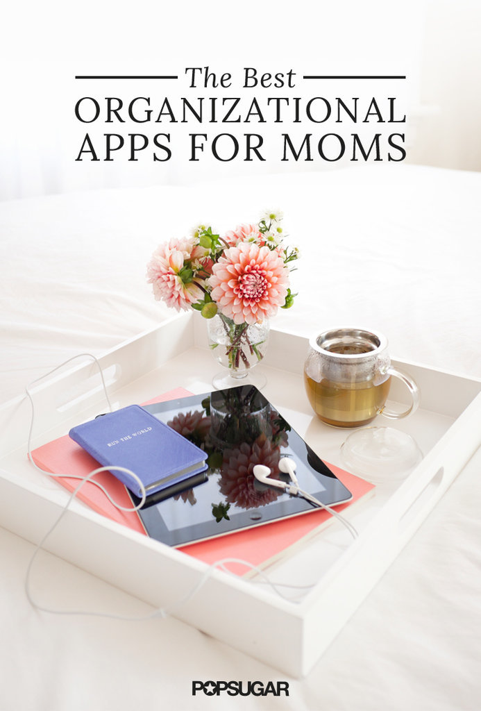 17 Apps to Help Mom Through the School Year