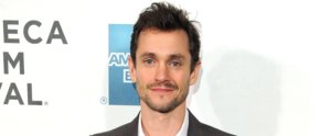 We're Not the Only Ones Who've Noticed How Gorgeous Hugh Dancy Is